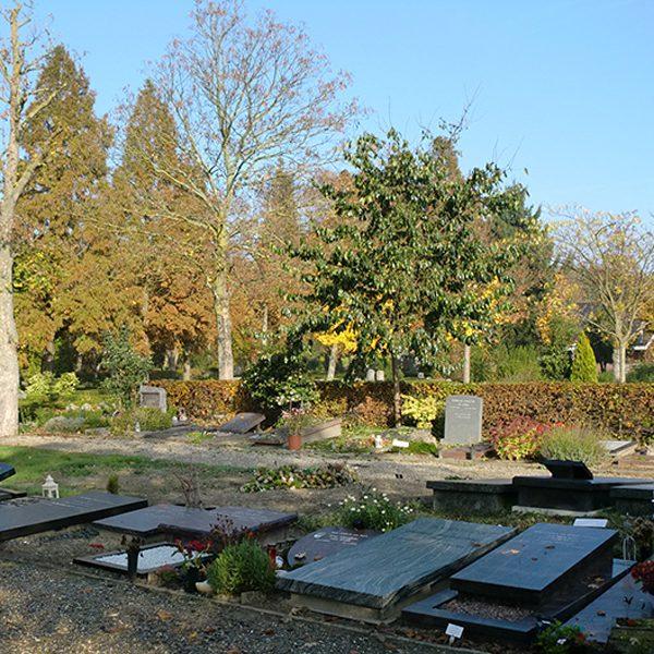 charlois begraafplaats