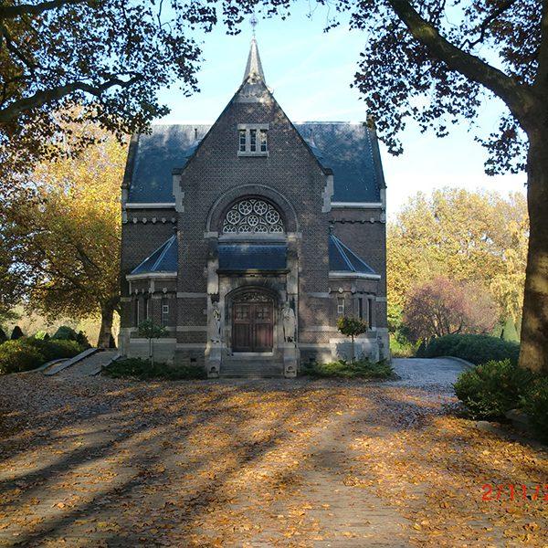 crooswijk begraafplaats